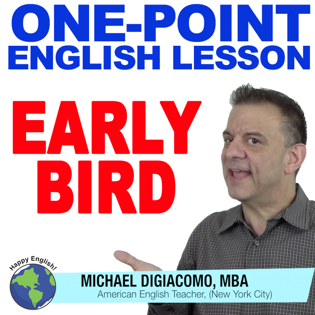 learn-english-free-lesson-early-bird