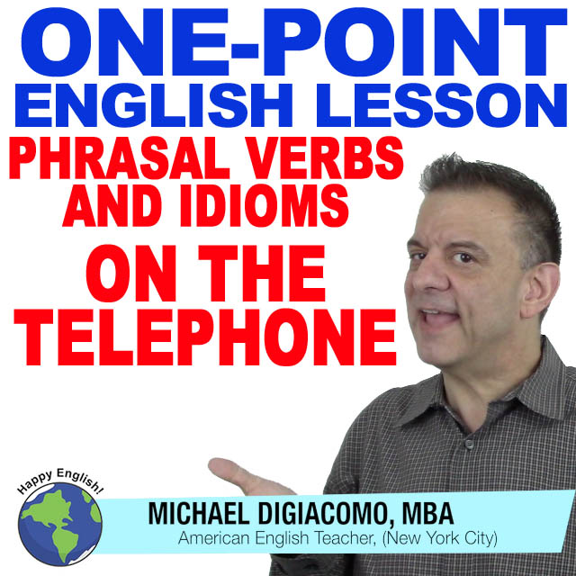 learn-english-free-lesson-TELEPHONE-ENGLISH