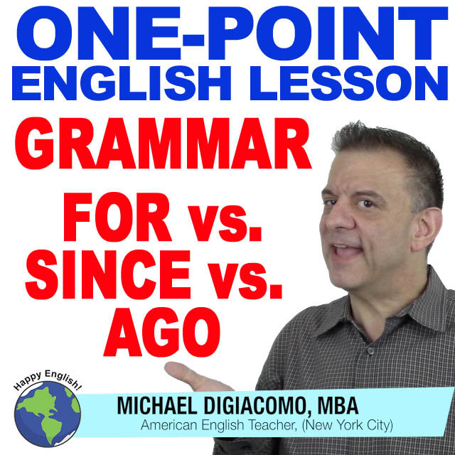 learn-english-free-lesson-for-since-ago