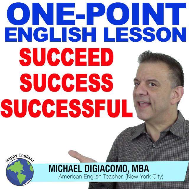 learn-english-free-lesson-SUCCEED-SUCCESS-SUCCESSFUL