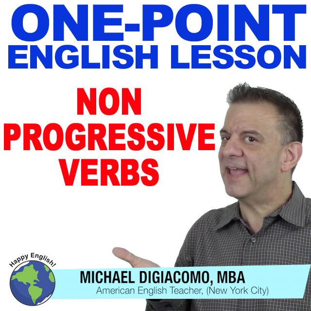 learn-english-free-lesson-NON-PROGRESSIVE-VERBS