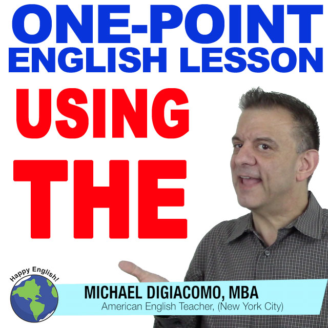 learn-english-free-lesson-using-THE