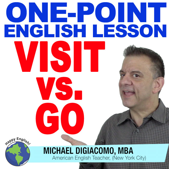 learn-english-free-lesson-visit-vs-go