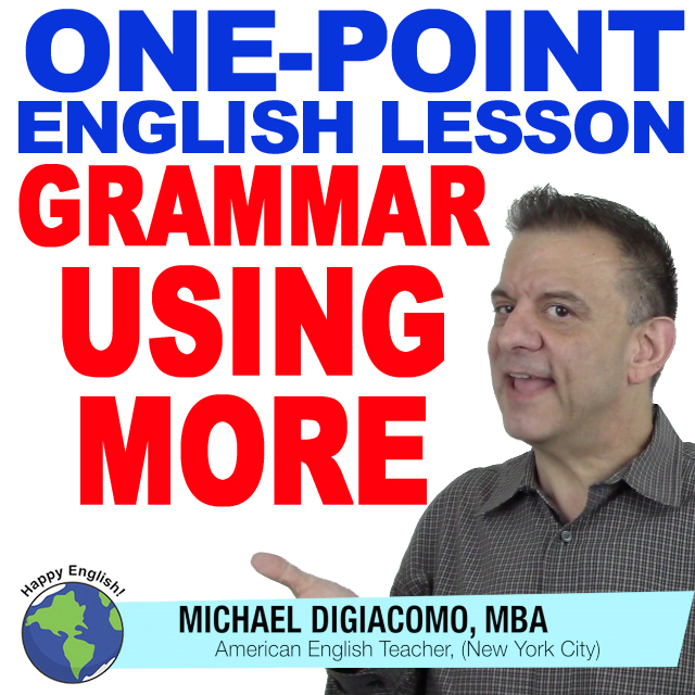 learn-english-free-lesson-using-more