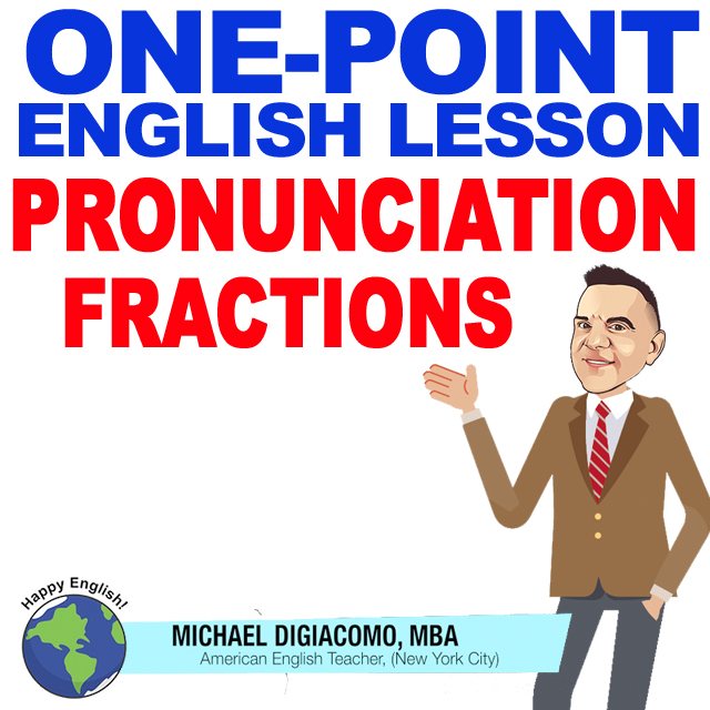 learn-english-free-lesson-FRACTIONS