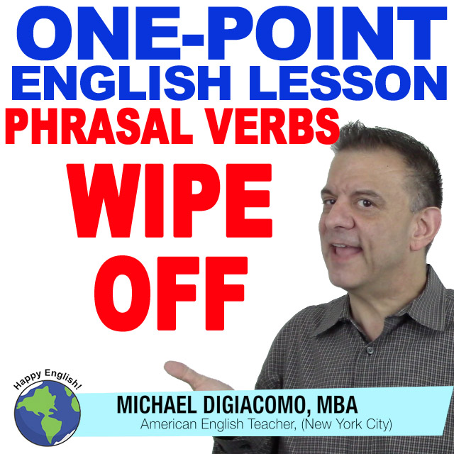 learn-english-free-lesson-wipe-off