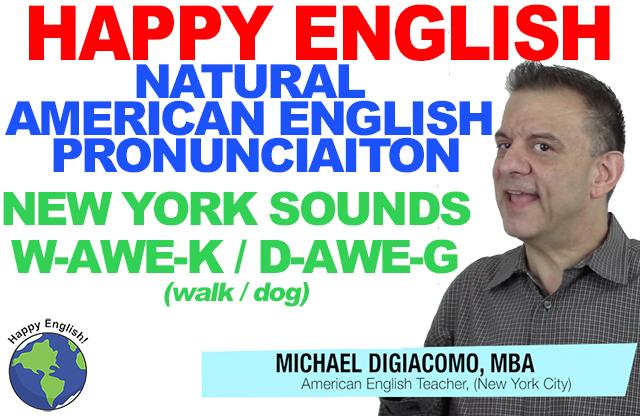 walk-dog-PRONUNCIATION-HAPPY-ENGLISH-LESSON-AMERICAN-ENGLISH