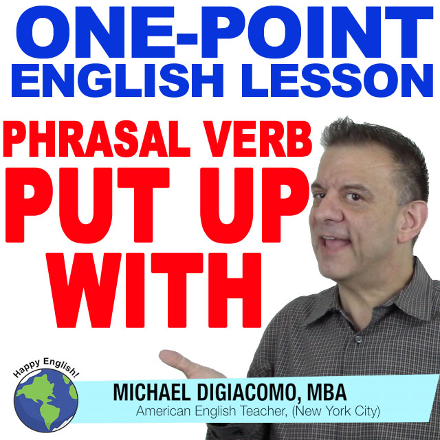 learn-english-free-lesson-put-up-with