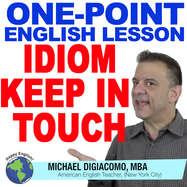 learn-english-free-lesson-keep-in-touch