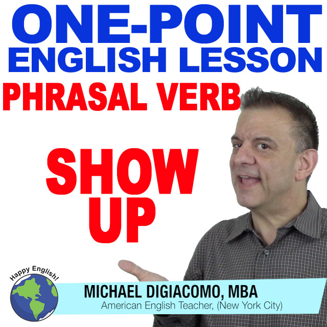 learn-english-free-lesson-show-up