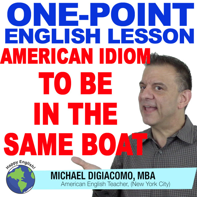 learn-english-free-lesson-in-the-same-boat