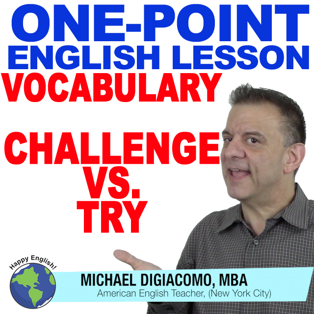 learn-english-free-lesson-CHALLENGE-VS-TRY