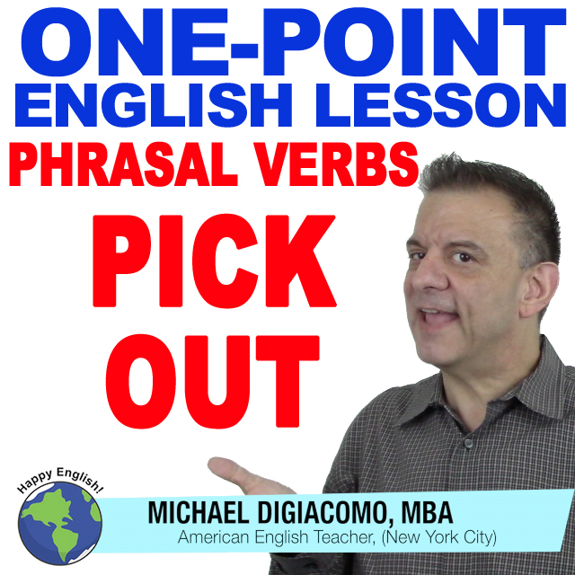 learn-english-free-lesson-pick-out
