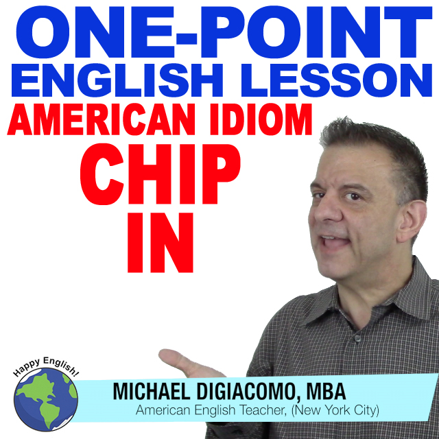 learn-english-free-lesson-CHIP-IN