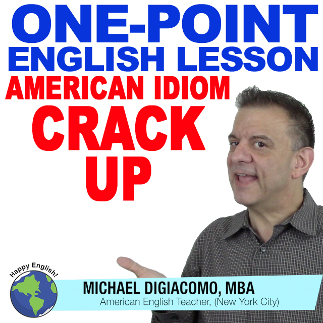learn-english-free-lesson-CRACK-UP