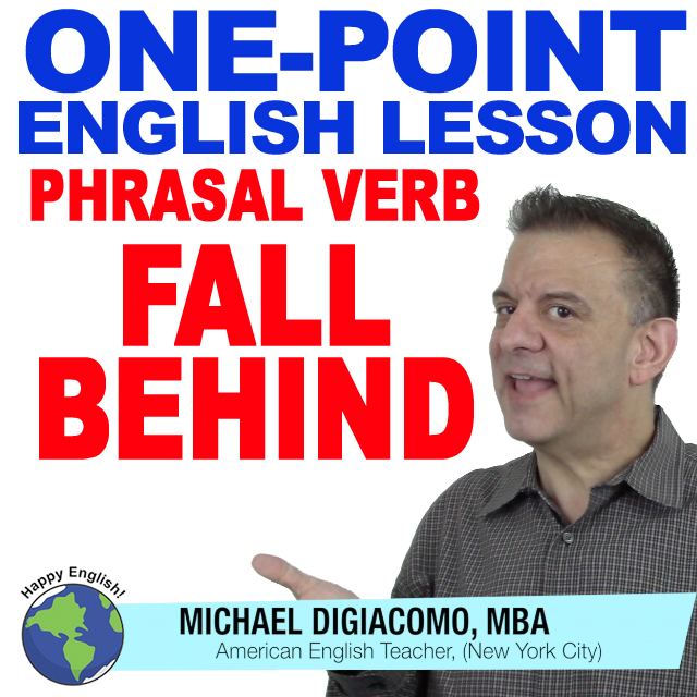learn-english-free-lesson-FALL-BEHIND