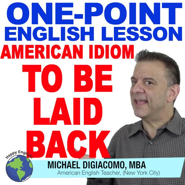learn-english-free-lesson-LAID-BACK