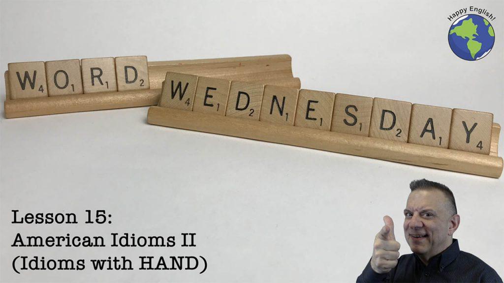 hand-idioms