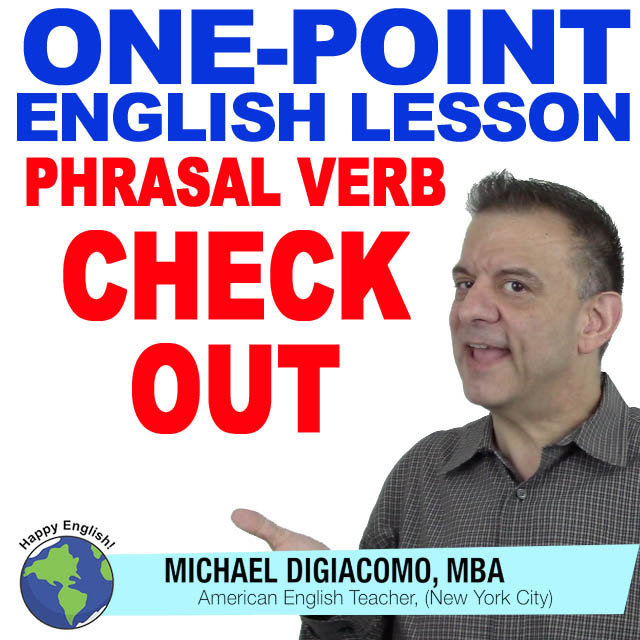 learn-english-free-lesson-CHECK-OUT