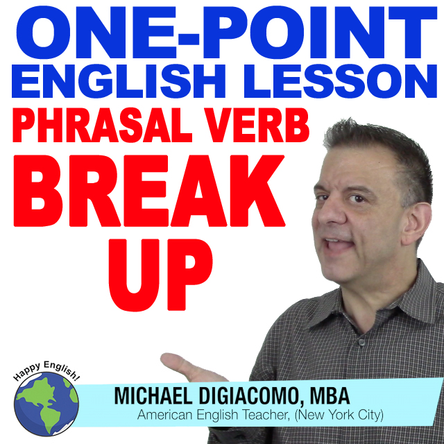learn-english-free-lesson-BREAK-UP