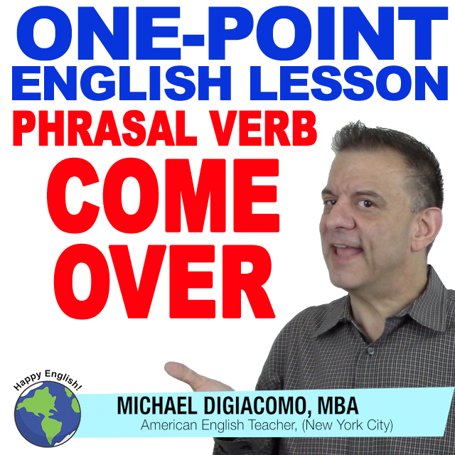learn-english-free-lesson-COME-OVER