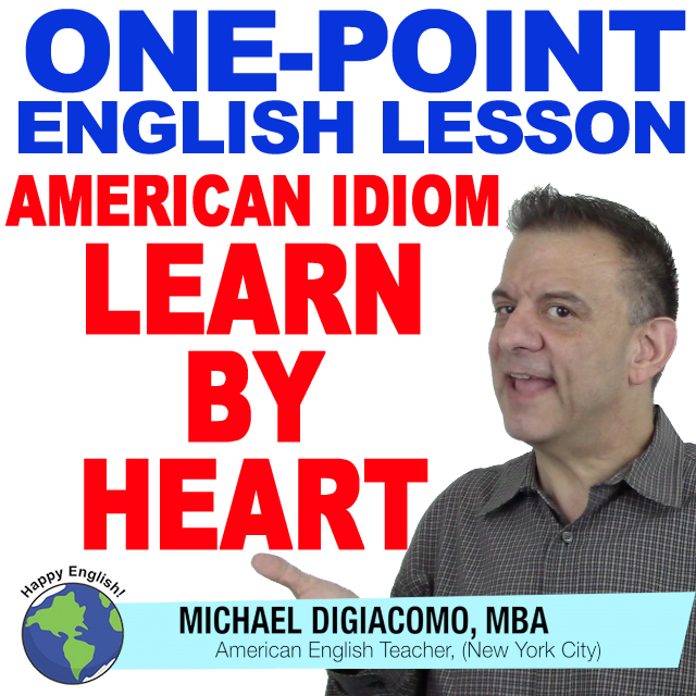 learn-english-free-lesson-LEARN-BY-HEART
