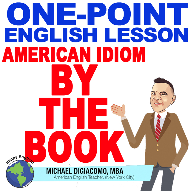 learn-english-free-lesson-BY-THE-BOOK