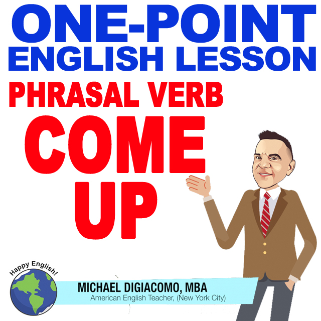 learn-english-free-lesson-Ccome-up