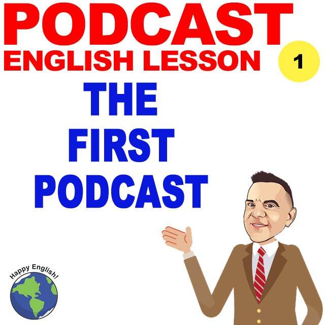 PODCAST-ENGLISH-ONE