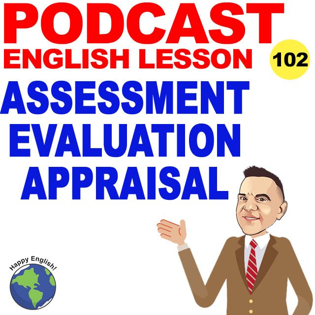 PODCAST-ENGLISH-ASSESSMENT-APPRAISAL-EVALUATION
