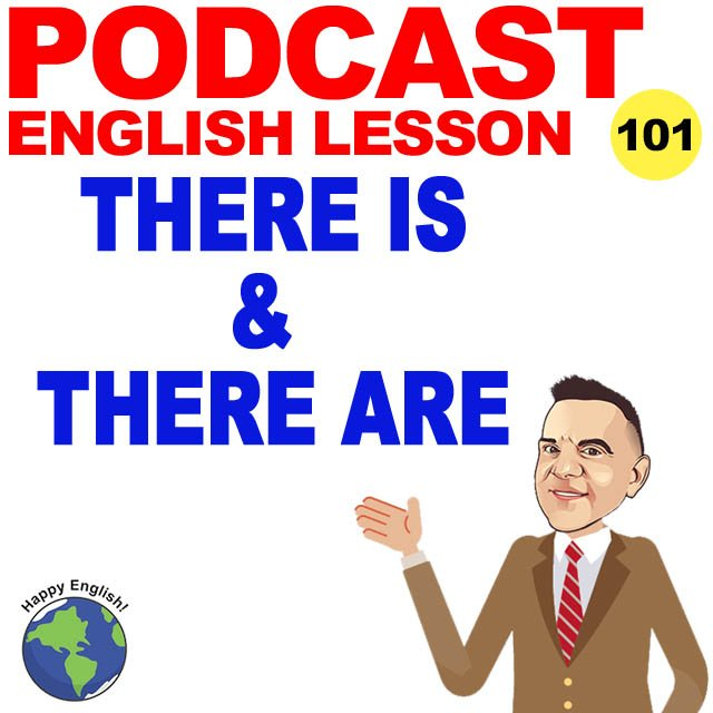 PODCAST-ENGLISH-USING-THERE-IS-ARE