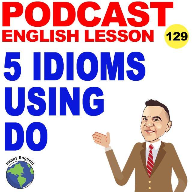 PODCAST-ENGLISH-DO-IDIOMS