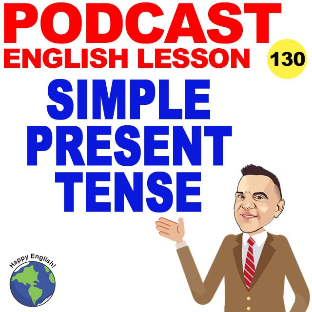 PODCAST-ENGLISH-USING-THE-SIMPLE-ORESENT-TENSE