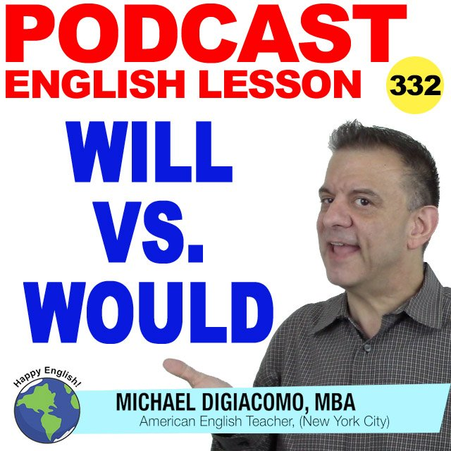 PODCAST-ENGLISH-WILL-WOULD