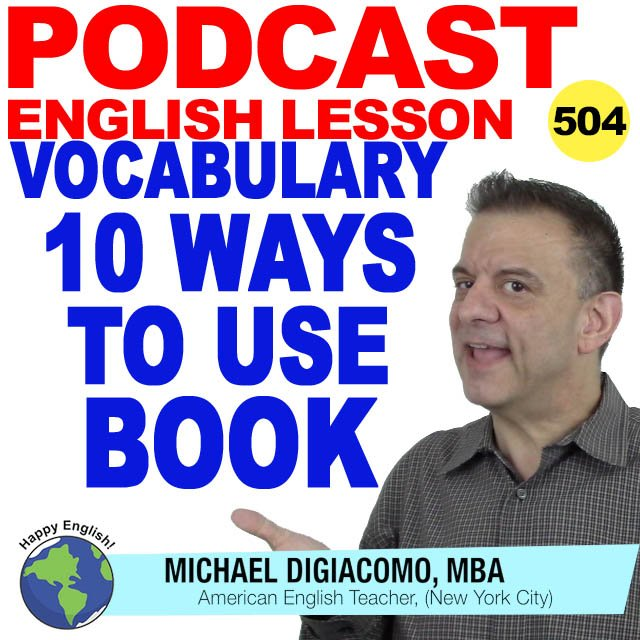 PODCAST-ENGLISH-10-WAYS-to-use-book