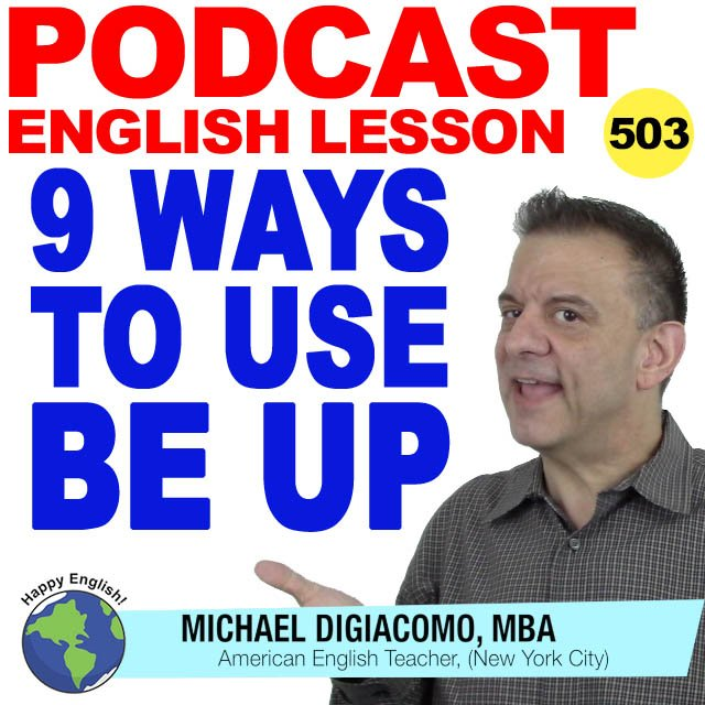 PODCAST-ENGLISH-9-ways-to-use-be-up