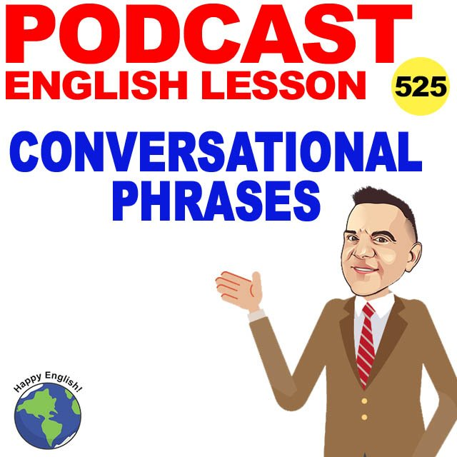 PODCAST-ENGLISH-CONVERSATIONAL-PHRASES