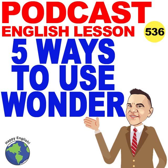 PODCAST-ENGLISH-USING-WONDER
