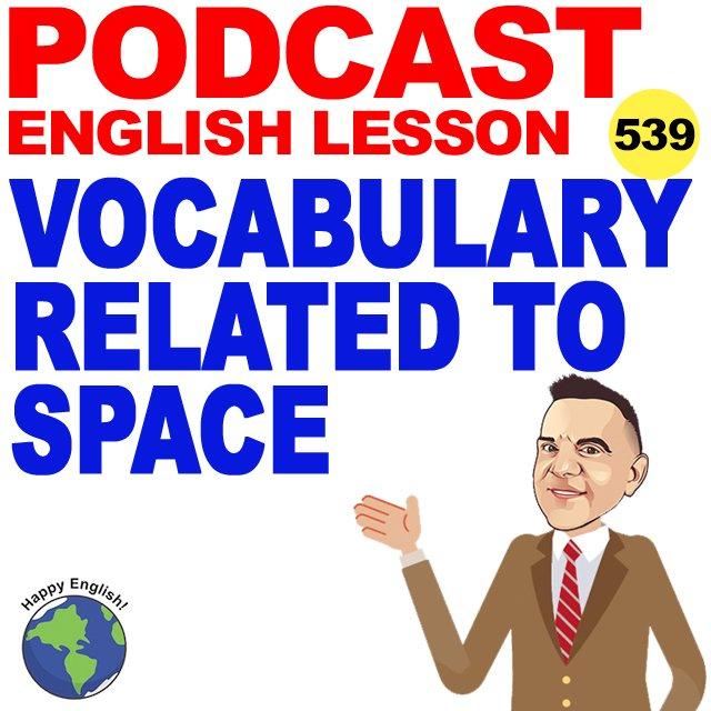 PODCAST-ENGLISH-SPACE-VOCABULARY