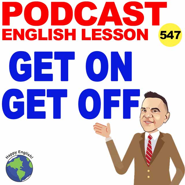 PODCAST-ENGLISH-USING-GET-ON-GET-OFF