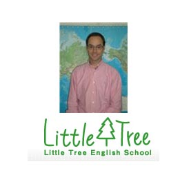 Little-Tree_Michael_at_Happy_English