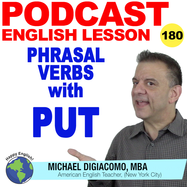 PODCAST-ENGLISH-phrasal-verbs-put