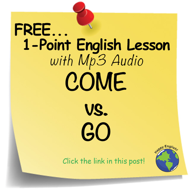 free-english-lesson-come-vs-go