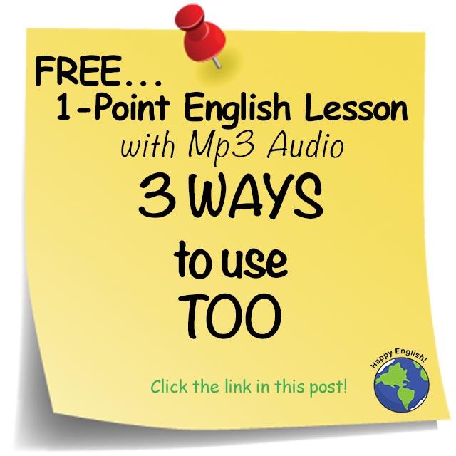 free-english-lesson-too