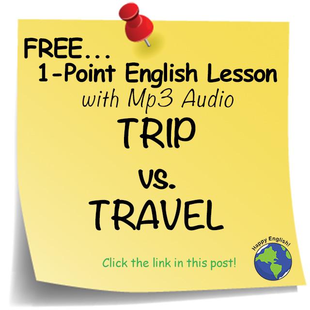 free-english-lesson-trip-vs-travel