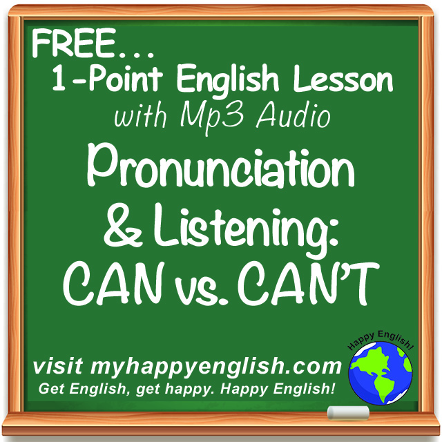 happy-english-free-english-lesson-podcast-can-cant-pronunciation