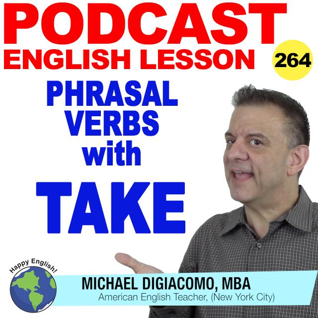 PODCAST-ENGLISH-Phrasal-verbs-take