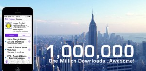 0ne-million-downloads-happy-english-podcast