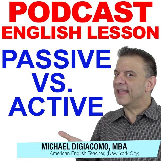 PODCAST-ENGLISH-PASSIVE-VS-ACTIVE-VOICE-VERBS