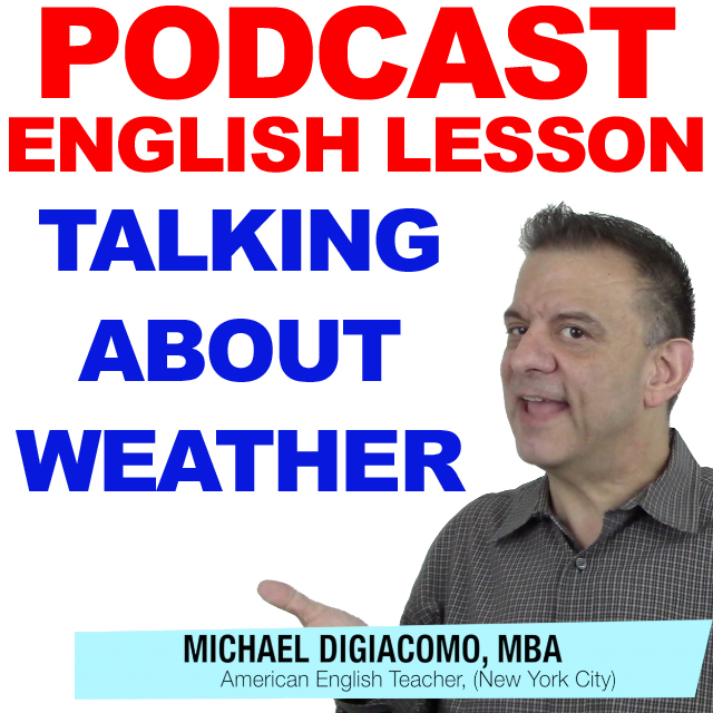 PODCAST-ENGLISH-weather-vocabulary